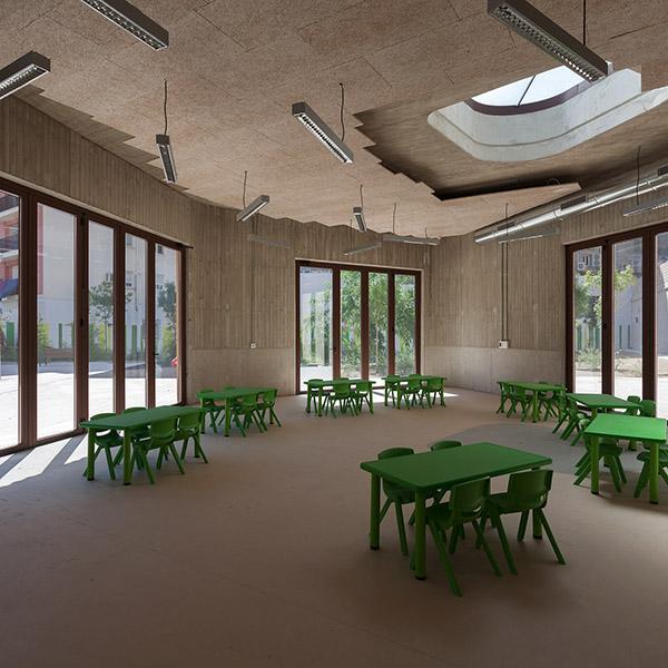Escuela Mestalla