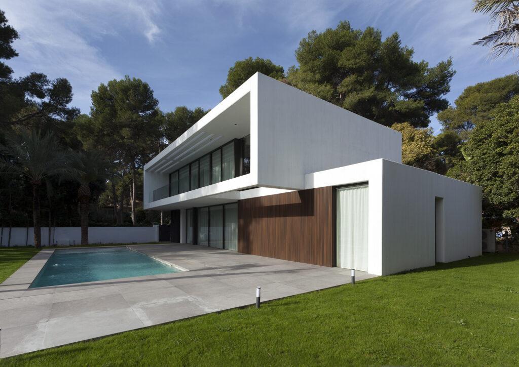 Casa Hervás