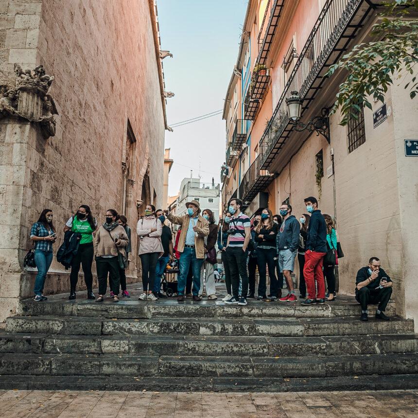 OPEN WALKS.La Muralla Islamicaxpedroecastelo-33