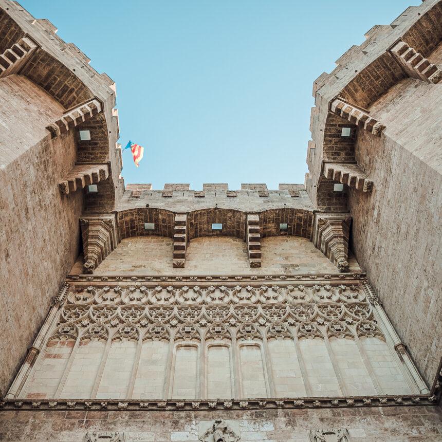 OPEN WALKS.La Muralla Islamicaxpedroecastelo-7